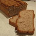 Quinoa & Buckwheat Gluten Free Bread, Original 2009 Recipe