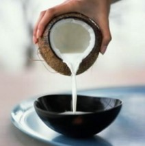 Grain Free Dairy Free 5 minute Custard
