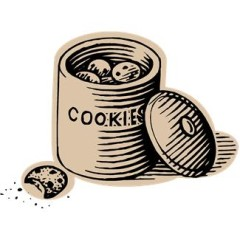 Ginger Cookies (No Gluten, No Grains, No Sugar)