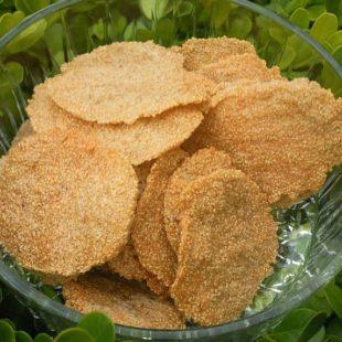 amaranth-cracker