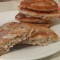 Soaked Buckwheat and Chia Pancakes