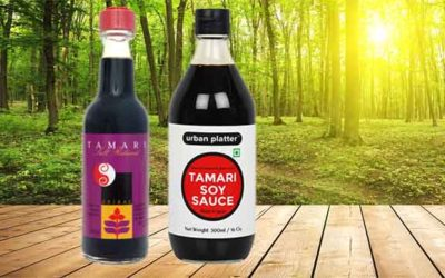 Hidden Grains – Soy Sauce and Alternatives